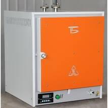 Шкаф сушильный СНОЛ-3,5.3,5.3,5/1,5 И1 с вентилятором
