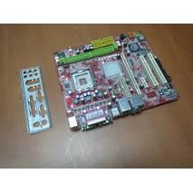 Материнская плата S775 MSI P4M890M - L MS - 7255 DDR2