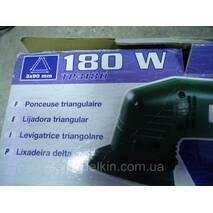 Дельтовидная шлифмашина Technipro TP3180 180 Вт