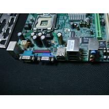 Материнская плата Biostar 945gz Micro 775 SE