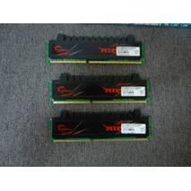 Память DDR3 6Gb(2gb*3шт) G.SKILL F3-16000CL9T-6GBRH