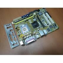 Материнская плата S775 Asus P5V - VM Ultra DDR2