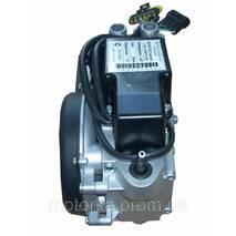 Автономний передпусковий дизельний підігрівач Бинар 5Д - компакт-диск, 12В