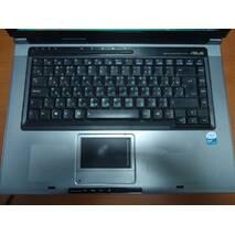 """Ноутбук 15,4"""" ASUS F5R Intel Core Duo 1.73 ГГц"""