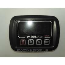 Міні таймер W - BUS plus GSM