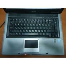 "Ноутбук 15,4"" ASUS F3J Intel Pentium 1.73 ГГц"