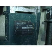 Перфоратор 1350 Вт ПЭ-1330 на запчасти