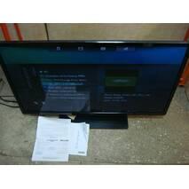 """Телевизор Philips 40"""" FullHD LED срочно"""