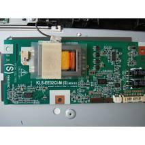 Запчасти для телевизора LG Philips KLS-EE32CI-S и 6870C-0060G