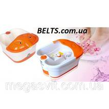 Ванночка для ніг гидромасажная Multifunctional Footbath RF - 368a1, ванна (масажер)