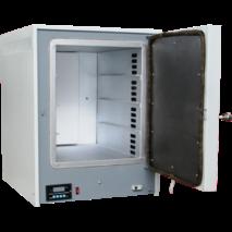 Лабораторная печь СНОЛ – 4.6.5/4 И1(И2) с вентилятором