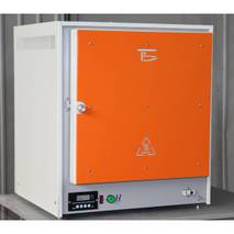 Лабораторная печь СНОЛ – 4.5.5/4 И1(И2) с вентилятором