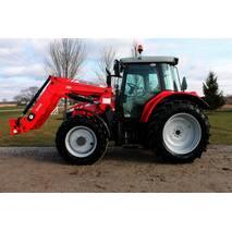 Колесный трактор Massey Ferguson 5450, купить