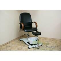 Крісло педикюрне 6820, купити