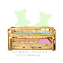 """Кровать детская """"Трембита"""""""
