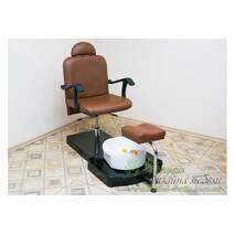 Педикюрне крісло 6821, купити в Києві