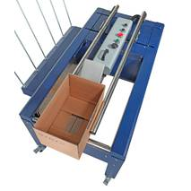 Полуавтоматический формировщик картонных коробок  Starbox (Робопак)