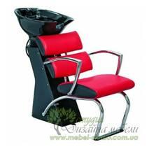 Мийка перукарська 5525 red, купити
