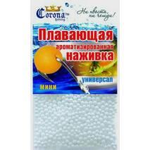 Наживка плавающая ароматизированная Сorona® ( Мини) Чеснок