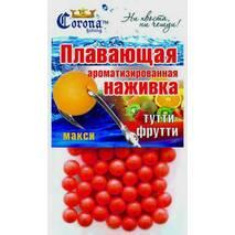 Наживка плавающая ароматизированная Сorona® ( макси) Тутти-фрутти