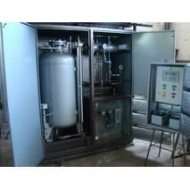 ТК-ОГА для природного газа