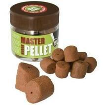 Пеллетс Carp Expert Master Pellet насадочный 100g 20mm Strawberry Клубника