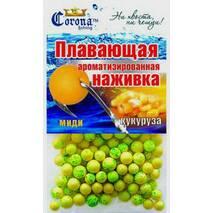 Наживка плавающая ароматизированная Сorona® ( миди) Конопля