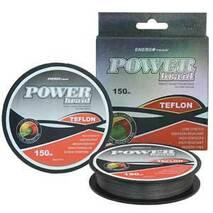 Шнур ET Power Braid Teflon 0,25мм 150m 17,50кг