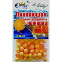Наживка плавающая ароматизированная Сorona® ( макси) Мед