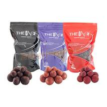 Бойли The One Purple Boilie Soluble (пылящий) 22мм 1kg