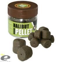 Пеллетс Carp Expert Halibut Pellet насадочный 100g 20mm Франкфуртские колбаски