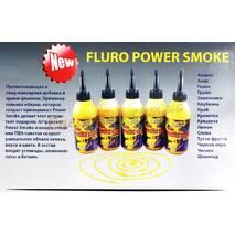 Жидкий дым Сorona® Fluro Power Smoke 120мл Земляника.