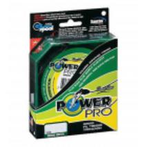 Шнур Power Pro 0,10mm 125м 8,00кг Зелёный
