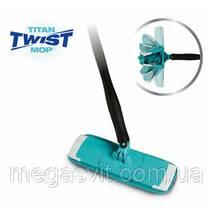 Швабра з віджиманням Titan Twister (Титан Твистер)