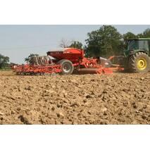 Сеялка зерновая KUHN MODULINER Solo ML2800, купить недорого