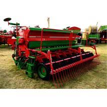 Сеялка зерновая UNIA AMBER, купить в Украине