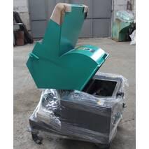 Дробилка для ПЭТ-бутылок и пленки РС-400D