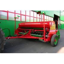Сеялка зерновая UNIA CAYENNE XL, купить в Луцке