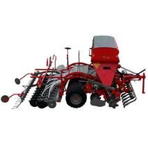 Сеялка зерновая UNIA FS, купить недорого