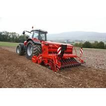 Сеялка зерновая KUHN INTEGRA, купить в Луцке