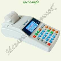 Кассовый аппарат MG-V545T.02 (интерфейс RS-232, USB-B)