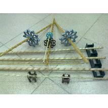 Стойка-универсальная 20-25-30 для арматуры (500 шт)