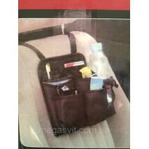 Сумка автомобільна (органайзер) A15 - 1407