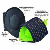 Стельки-супинаторы STRUTZ Cushioned arch supports