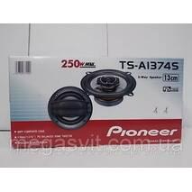 Автомобильная акустика PIONEER / SONY TS-A 1326 1374