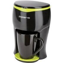Кофеварка POLARIS PCM 0109, купить