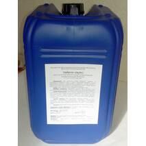 Засіб чистильно-мийний, кислотний, концентрований, низькопінний, універсальний ТАЙФУН-КУ(н)
