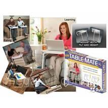Складаний столик Table Mate NEW (стіл Тейбл Мейт Нью)