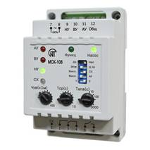 Контроллер насосной станции МСК-108 от производителя