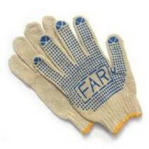 """Купить недорогие рабочие перчатки N-21 на 7 км """"Фара"""""""